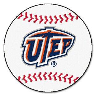 NCAA UTEP Baseball Mat By FANMATS