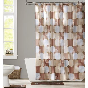 Read Reviews Shady Dale Shower Curtain Set By Latitude Run