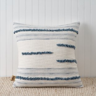 blue ugg throw pillows you ll love in