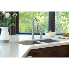 Pacific Bay Kitchen Faucets You Ll Love In 2021 Wayfair