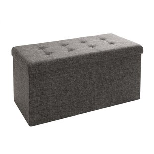 Zipcode Design Holdsworth Storage Ottoman