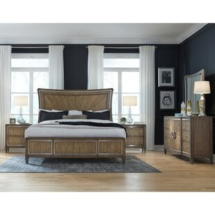 House of Hampton Newt Panel Bed