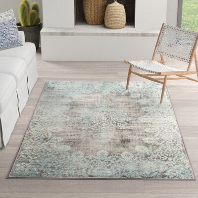 Blue Rugs You Ll Love In 2019 Wayfair