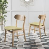 Wood Kitchen & Dining Chairs You\'ll Love in 2019 | Wayfair