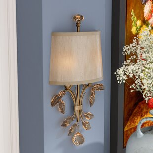 Wadsworth 2-Light Wall Sconce