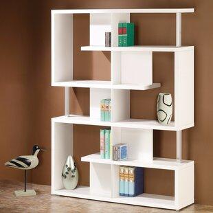 Mcarthur Spacious Wooden Cube Unit Bookcase ByIvy Bronx