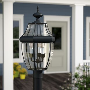 Three Posts Tovey Brass 3-Light Lantern Head