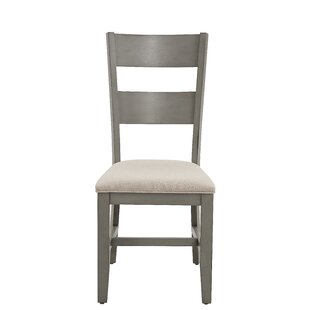 Azuela Upholstered Dining Chair (Set of 2)