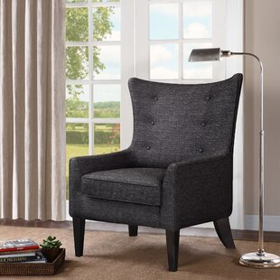 Chancey Wingback Chair