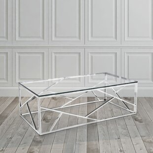 Brigantine Coffee Table by..