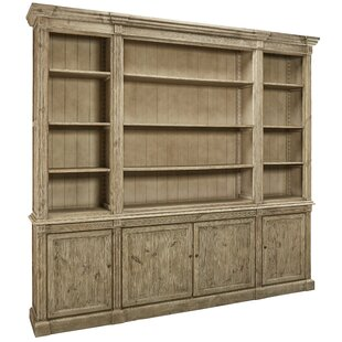 Weatherford Library Bookcase By Gracie Oaks