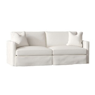 Find the perfect Madison Slipcovered Sofa by Wayfair Custom Upholstery™ Reviews (2019) & Buyer's Guide