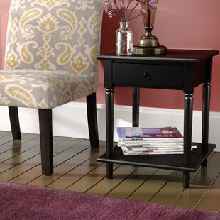 Great choice Walworth Side Table By Three Posts