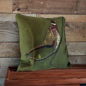 Sulphur Cushion Cover