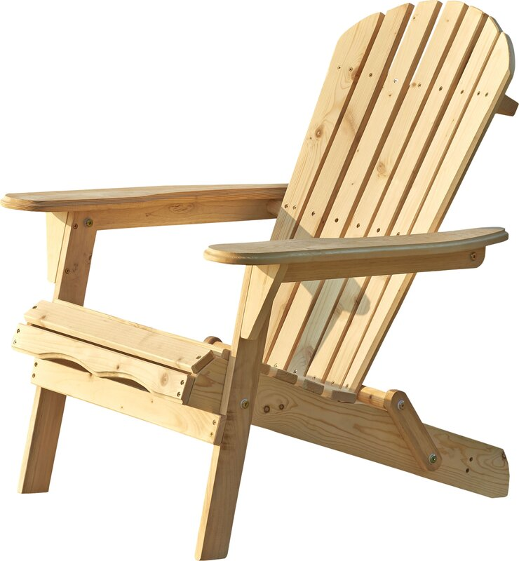 Great Cuyler Adirondack Chair