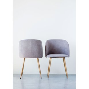 George Oliver Harwell Side Chair (Set of 2)