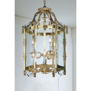Classic Lighting Charleston 9-Light Pendant