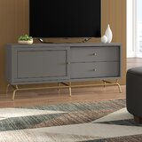 Dayton TV Stand for TVs up to 65 by Wrought Studio™