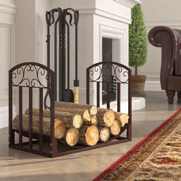 Small Log Table Wayfair