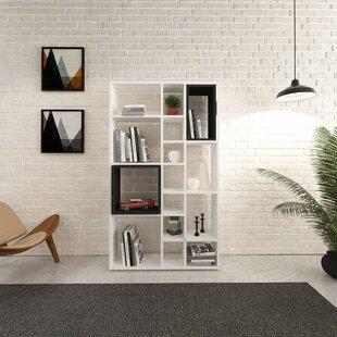 Jo Bookcase By Ebern Designs