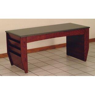 Dakota Coffee Table by Wooden Mallet
