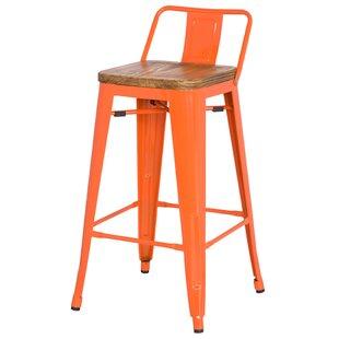 Trent Austin Design Shumake 26 Bar Stool Set Of 4 Good Home Furniture