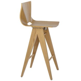 Heston 25.5 Bar Stool by George Oliver