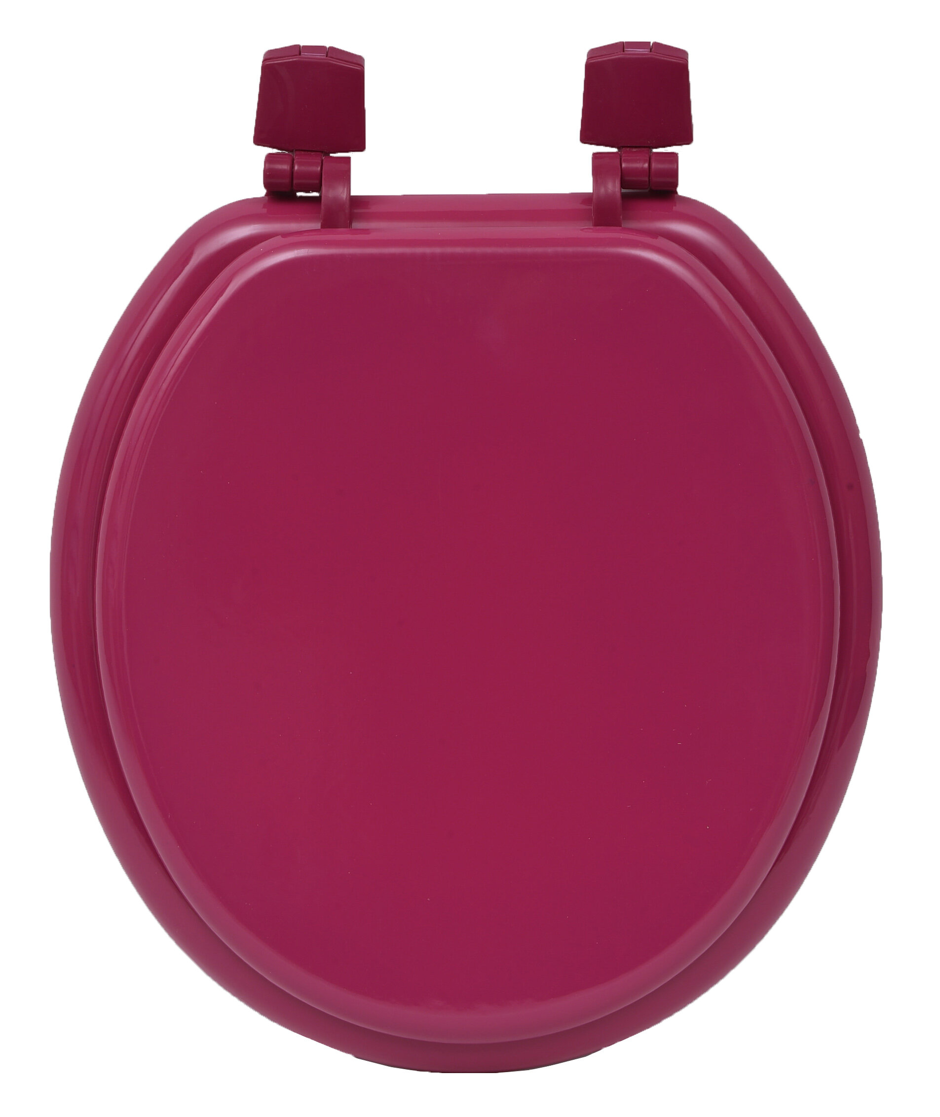 Phenomenal Round Molded Wood Toilet Seat Beatyapartments Chair Design Images Beatyapartmentscom