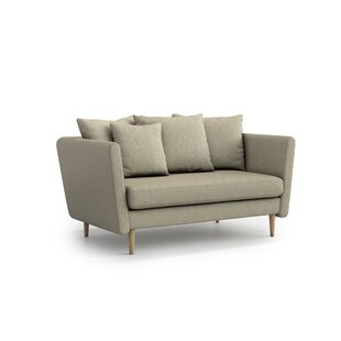 Agosto 2 Seater Loveseat By Brayden Studio