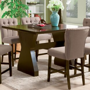 Meyersdale Counter Height Dining Table DarHome Co
