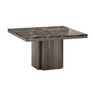 Corrigan Studio Wendell Marble Dining Table