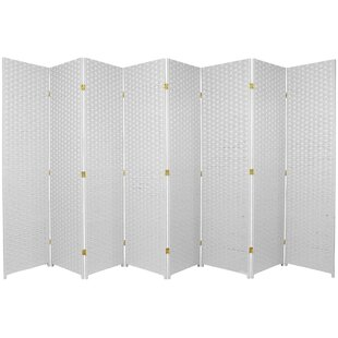 World Menagerie Collier 8 Panel Room Divider