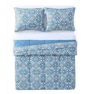 Bungalow Rose Petrosky Comforter Set