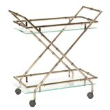 Guthfrith Bar Cart by World Menagerie