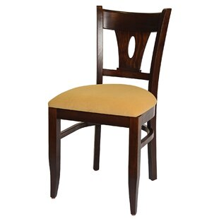 Europa Side Chair (Set of 2) by Benkel Seating