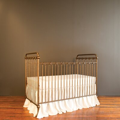 Bratt Decor Joy Baby 3-in-1 Convertible Crib