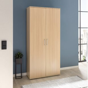 Buffington 2 Door Wardrobe By 17 Stories
