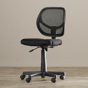 Zipcode Design Mid-Back Mesh Desk Chair (Set of 2)
