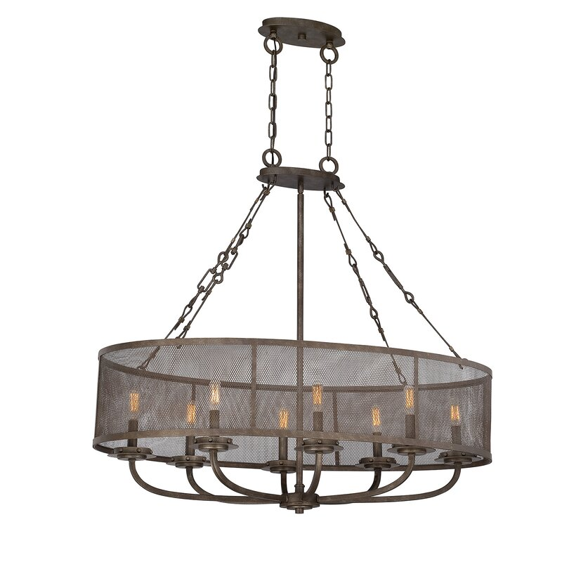 chandelier co products currey and home ldc lotus oval grand