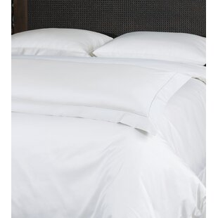Decima 600 Thread Count Cotton Sheet Set (Set of 3)