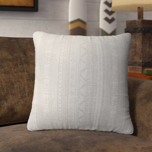 Adeline Throw Pillow with Zipper