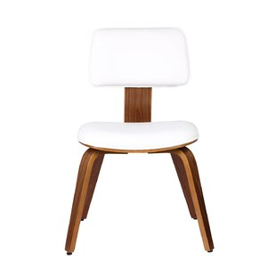 Bentwood Side Chair by Adeco Trading