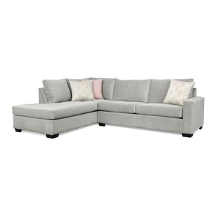 Routh Sectional by Red Barrel Studio Best Choices