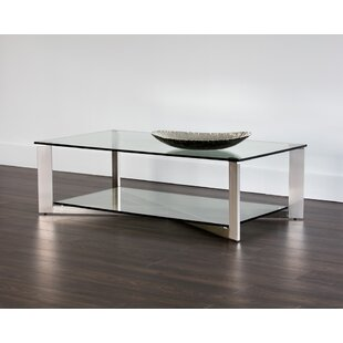 Ikon Coffee Table