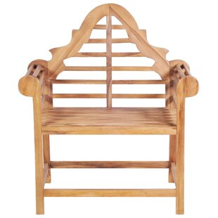Farthing Garden Chair By Union Rustic