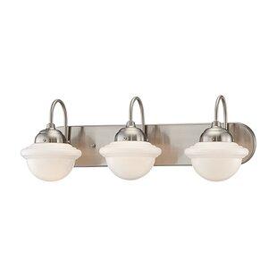Bruges 3-Light Vanity Light By Trent Austin Design