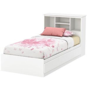 callesto twin mateu0027s bed with drawers