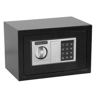 Dial Lock Security Safe 0...