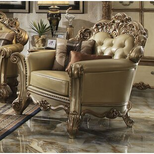 Welles Armchair by Astoria Gra..