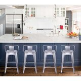 Capucine Bar & Counter Stool (Set of 4) by Williston Forge